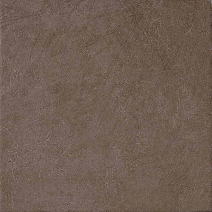 carrelage sol interieur romana marron