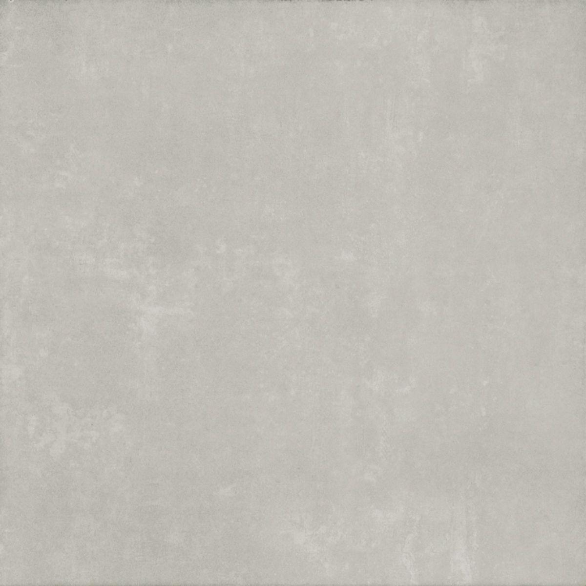 Carrelage sol grès émaillé Galaxy beige 45x45 cm tendance contemporaine